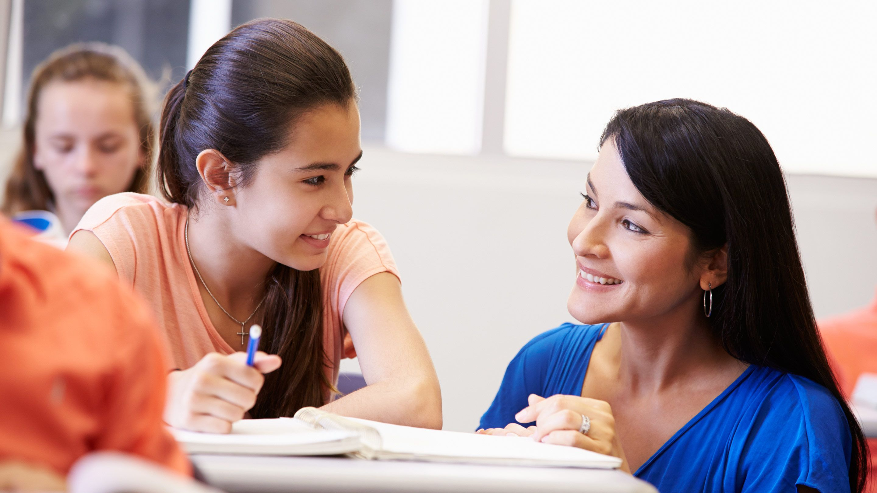 11 Research Based Classroom Management Strategies