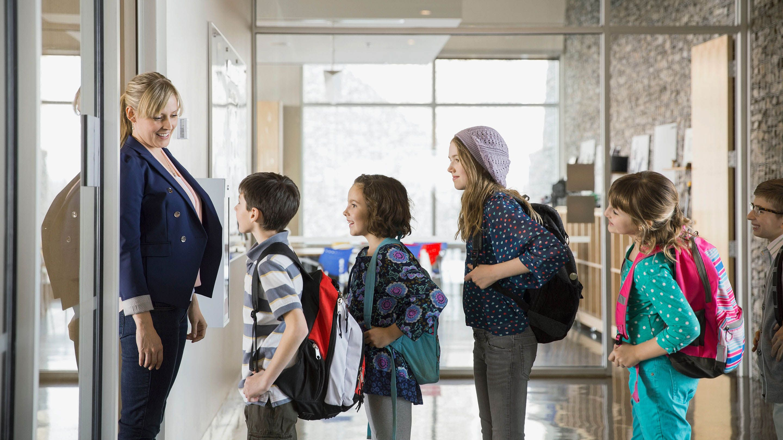 Mastering Classroom Transitions Edutopia