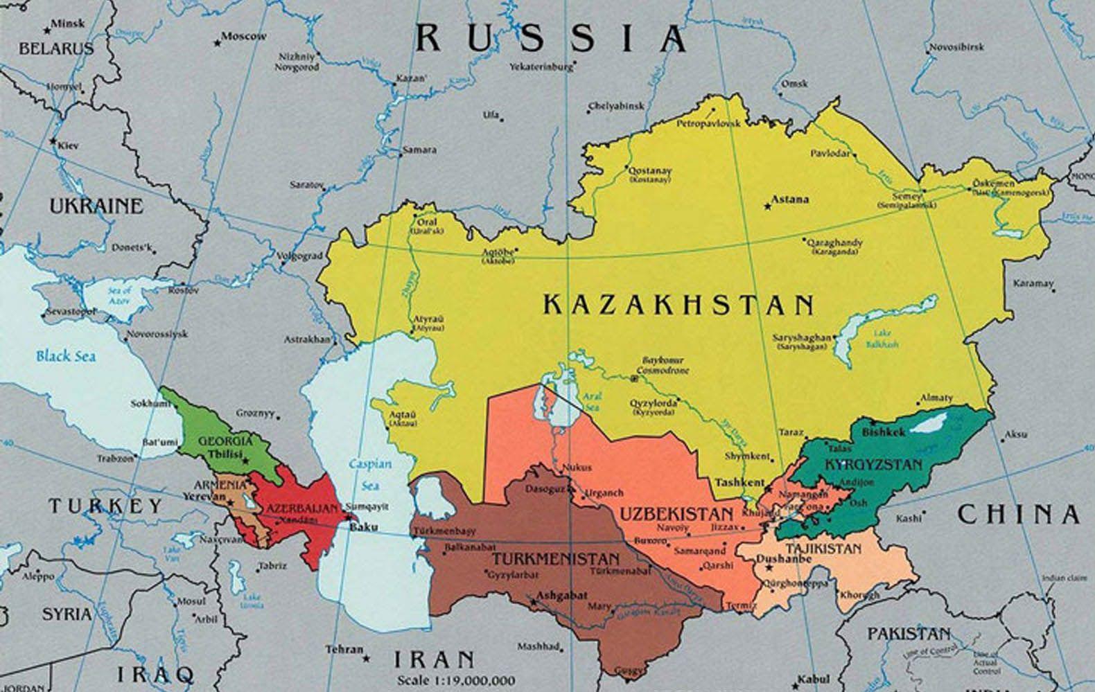 Pbl Kazakhstan And Global Success Skills Edutopia