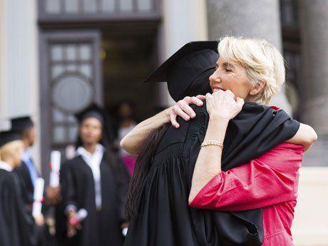 5 Ways to Say Goodbye to Your Graduating Students | Edutopia