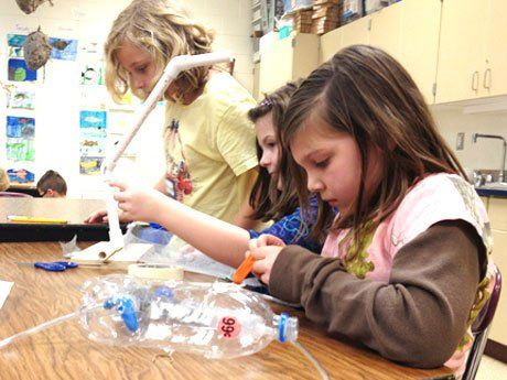 Twenty Ideas for Engaging Projects | Edutopia