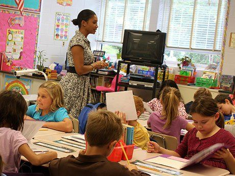 20 Tips for Creating a Safe Learning Environment | Edutopia