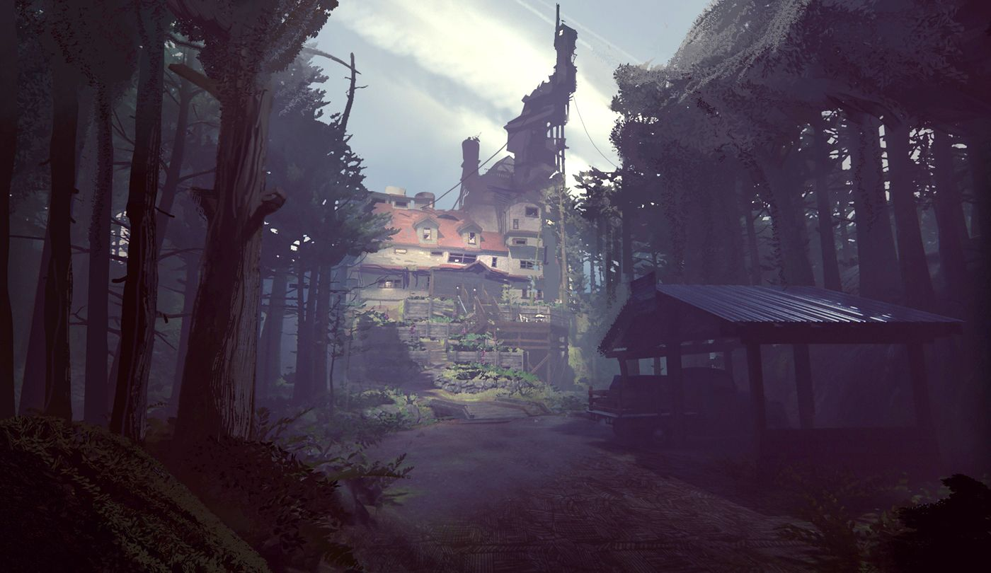Visually stunning, What Remains of Edith Finch can be read as an example of magic realism.