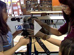 VIDEO: Integrated Studies in Honolulu: Moanalua High School