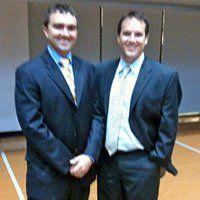 School directors at southeast campus.