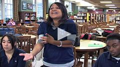 VIDEO: A Student Indicts the Beauty Ideal Through Poetry