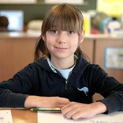 Isabella, 7