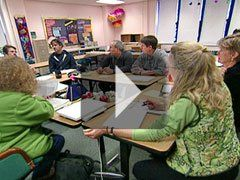 VIDEO: Teachers Discuss the Challenges of Project Learning