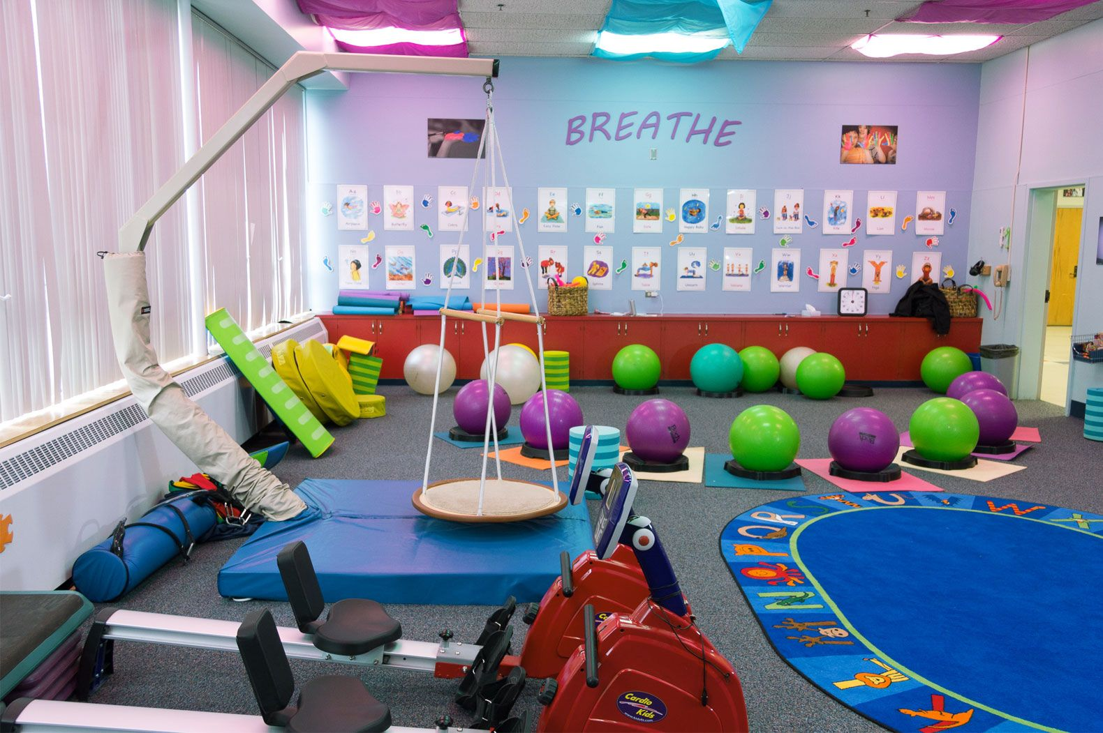 Classroom Design For Special Needs ~ Redesigning district wide special education services