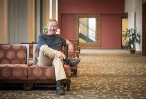Q&A with Ted Dintersmith