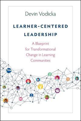 Learner-Centered Leadership cover art