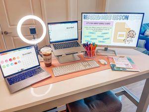 teachinganduplifting home classroom