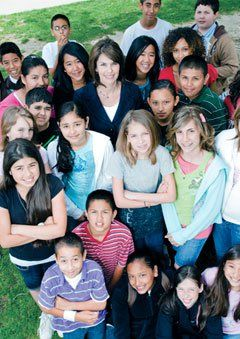How To Use Service Learning To Engage Kids Edutopia