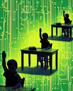 Shaping Tech for the Classroom | Edutopia