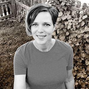 Headshot of Anna Hewson