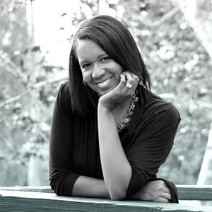 Headshot of Dieema Wheaton