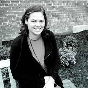 Headshot of Jessica North Macie