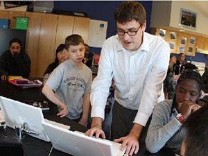 Teaching a Diverse Class