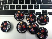 NaNoWriMo buttons